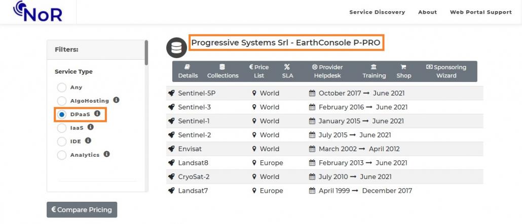 EarthConsole P-PRO
